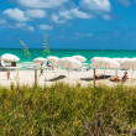 South Beach, Miami, Florida — Stock Photo #71527217