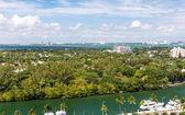 Miami, Florida — Stockfoto