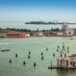 View of San Giorgio island, Venice, Italy — Stock Photo #54403851