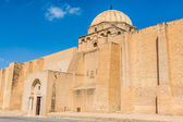 The Great Mosque of Kairouan in Tunisia — Stock Photo
