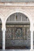 The Great Mosque of Kairouan, Tunisia, africa — Stock Photo