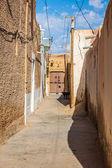 Typical street of Gafsa, Tunisia — Foto de Stock
