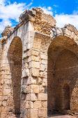 Ancient Roman city in Tunisia, Dougga — Стоковое фото