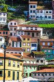 Cudillero, fishing village in Asturias (Spain) — Stock Photo