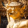 Golden Garuda of Wat Phra Kaew at Bangkok, Thailand — Stock Photo #65146833
