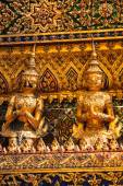 Wat Phra Keo, Bangkok, Thailand — Stock Photo