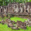 Ruins of the temples, Angkor Wat, Cambodia — Stock Photo #66948435