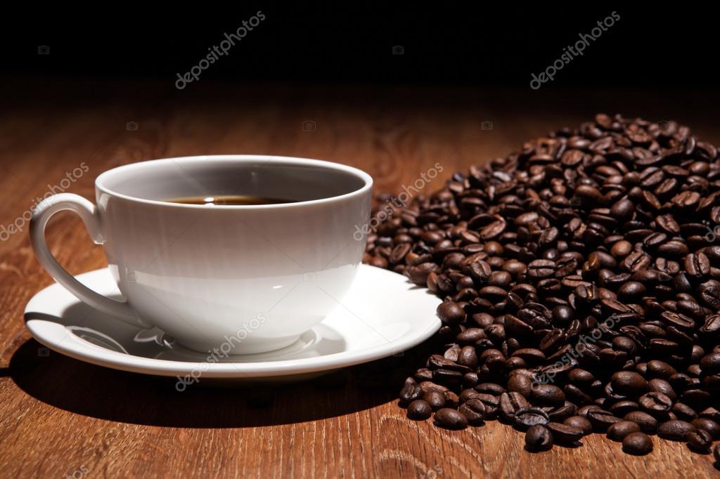Свежеобжаренный и зеленый кофе с доставкой от Torrefacto