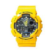 Thailand - SEP 19 2014, Wristwatch Casio G-Shock Standard Analog — Stock Photo