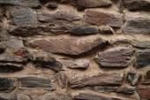 Stone wall — Stock Photo