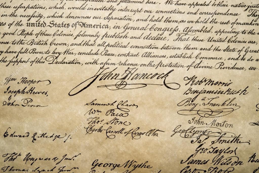 4 июля 1776