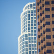Los angeles towers — Stock Photo #52025515