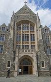 Georgetown University in Washington DC — Stock Photo
