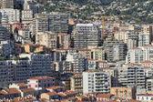 Montecarlo monaco panorama — Stock Photo