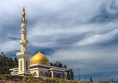 The Mosque in Malaysia — ストック写真