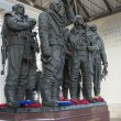 Постер, плакат: RAF Bomber Command Memorial London England