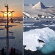 Постер, плакат: Greenland and the High Arctic