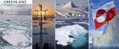 Greenland and the High Arctic — Stock Photo