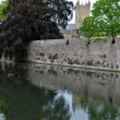 Exterior from Bishops Palace — Stock Photo #54247745