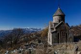 Tsakhats Kar monastery — Stock Photo