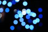 Abstract blurry bokeh  background — Стоковое фото
