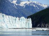 Glacier. Alaska — Foto Stock
