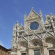 Trip to Siena and Pisa in Italy — Stock Photo #67075197