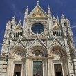 Trip to Siena and Pisa in Italy — Stock Photo #67075319