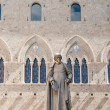 Trip to Siena and Pisa in Italy — Stock Photo #67172671