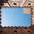 Trip to Siena and Pisa in Italy — Stock Photo #67173085