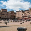 Trip to Siena and Pisa in Italy — Stock Photo #67173173