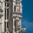 Trip to Siena and Pisa in Italy — Stock Photo #67173687