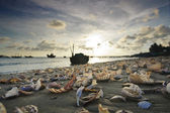Mui Ne Beach, Vietnam — Stock Photo