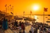 Varanasi — Stock Photo
