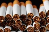 Cigarrillos — Foto de Stock