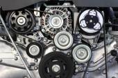 Engine — Stock Photo