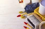 Tools for repair facilities — Stock Photo