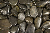Smooth Stone Background — Stock Photo