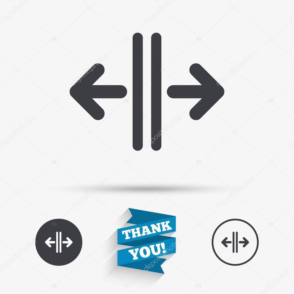 Das tür  Öffnen Sie das Tür-Schild-Symbol — Stockvektor © Blankstock #116526232