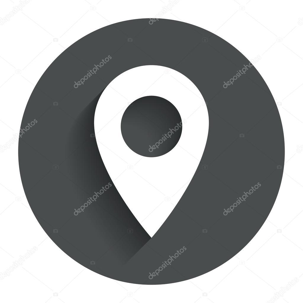 иконка map: