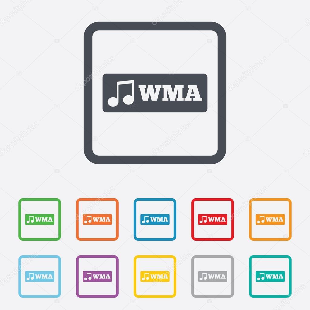 Скачать формат wma