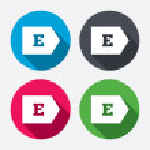 ������, ������: Energy efficiency class E