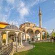 Fatih Mosque in Pristina — Stock Photo #52611867