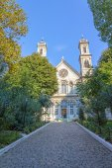 Greek Orthodox Church, Istanbul — Stockfoto