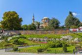 Chora Museum - Church in Istanbul — Stock Photo
