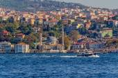 Beykoz Istanbul — Stock Photo