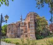 Chora Museum - Church, Istanbul — Stock Photo