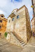 Supetar old stone house — Stock Photo