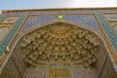 Shiraz Mosque Cells of heaven — Stock Photo