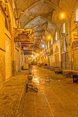 Shiraz Bazaar E- Vakil interior  — Stock Photo